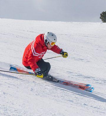 Fit Ski