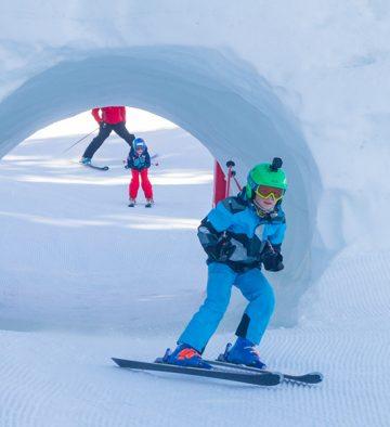Happy Ski Weekend